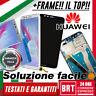 DISPLAY LCD+TOUCH SCREEN+FRAME PER HUAWEI HONOR 9 LITE LLD-L31 AL00 AL09 +TELAIO
