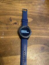 Samsung Galaxy Watch SM-R815U 42mm LTE AT&T Black