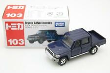 Takara Tomy Tomica 103 Toyota LAND CRUISER Scale 1/71 Diecast Toy Car Japan 2015