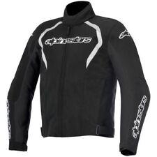 Blousons noirs tous avec doublure thermique pour motocyclette