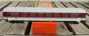 Primex H0 2-L. DC IC/ EC-Schnellzugwagen der DB Epoche 4/5 in OVP, Blechwagen