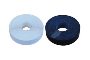 Pre Glued Edge Tape White or Black 21mm x 10m (PREGLUED) Melamine Edgebanding