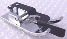 STITCH-IN-THE-DITCH/EDGE JOINING FOOT FOR JANOME SEWING MACHINES - SNAP-ON