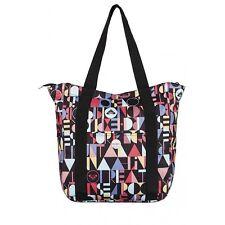 ROXY Quicksand Shopper Bag Soul Sister Combo ERJBP03098-KVJ7 **FREE HARIBO