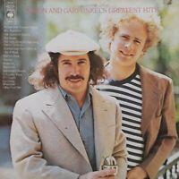 Simon And Garfunkel-Greatest Hits Vinyl LP.1972 CBS S 69003.Mrs Robinson/Cecilia