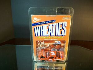 Dale Earnhardt #3 GM Goodwrench Wheaties 1997 Chevrolet Monte Carlo