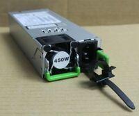 Fujitsu Primergy S7 S8 S26113-F575-E12 450W Platinum Power Supply A3C40161429