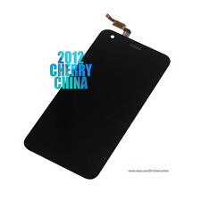 Full LCD Display Touch Screen Digitizer For Vodafone Smart Ultra 6 LTE Black