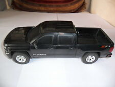2017 Chevy Silverado Z71 LTZ Pickup Truck Replica Promo Model 1:25