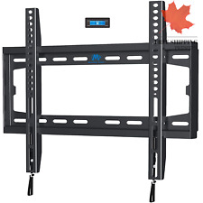 TV Wall Mount Bracket For Most 32-55 Inch LED LCD and Plasma TVs Up To VESA 4...