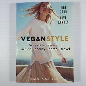 Vegan Style by Sascha Camilli (Paperback)