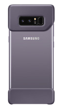 Carcasa Samsung Note8 - 2piece cover Orchid Gray