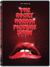 The Rocky Horror Picture Show (DVD) • NEW • Tim Curry, Susan Sarandon, Halloween