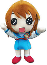 "Mikuru Asahina 8"" Stuffed Plush (GE-8995) - Melancholy of Haruhi Suzumiya Series"
