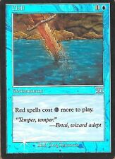 MTG ARENA FOIL 6th ED CHILL PROMO CARD NEAR MINT-MINT NOT PLAYED FREE SHIP
