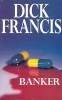 Banker, Francis, Dick, Very Good Book