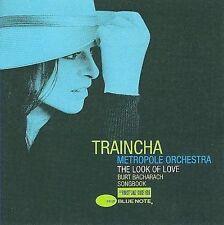 Traincha - The Look Of Love - Burt Bacharach Songbook     *** BRAND NEW CD ***