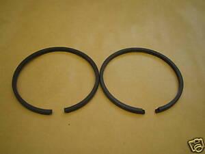 4/Mobylette/Moped/Series 40/Series 50/SP/x1/x7/AV/Piston Rings