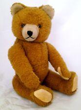 """Lovely vintage German teddy bear 42cm - 16,5"""""""