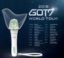 KPOP Got7 Light Stick Ver.2 World Tour Concert Glow Lamp Lightstick Mark Jackson
