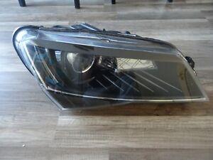 SKODA SUPERB III HEADLIGHT RIGHT 3V1941016B #2
