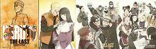 Naruto the last le film - BLU-RAY 2D SEUL dans Digipack collector TRES BON ETAT