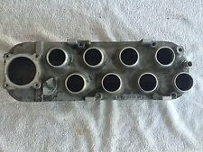 Intake manifold  Lower Part 380sl R116 141 53 01