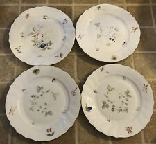 Herend Fruit And Flowers BFR Dinner Plate 10 3/8in (4 Pieces)