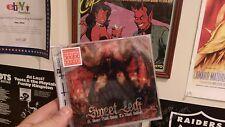 SWEET LEAF - A Stoner Rock Salute to Black Sabbath CD Pentagram Cancer Bats Zakk