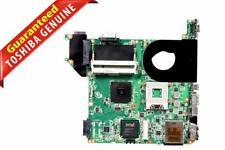 New Toshiba Satellite U500 U505 Intel 989 Socket 2 Slots Motherboard H000016940