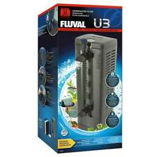 Fluval U3 Internal Fish Tank Aquarium Filter New Design