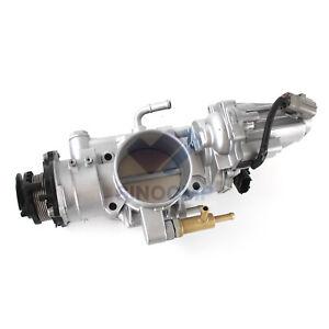 Throttle Body Assembly W/ Motor 22030-50142 For Toyota Tundra 4.7L Lexus LX470
