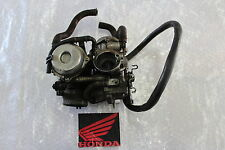 Honda NTV 650 Revere RC33 Carburateur carburateur #R7470