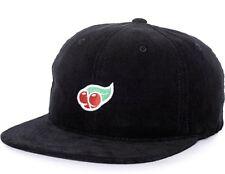 Primitive Cherry 🍒 Butts Black Cord Snapback Hat