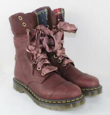 Dr. Martens Ladies Aimilita Rapture Boots Size US 8/ UK 6/ Eu 39 New