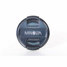 Minolta LF-1255 Objektivdeckel 55mm - Deckel - Frontdeckel E-55 - Kappe - Schutz