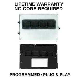 Engine Computer Programmed Plug&Play 2005 Dodge Neon SRT-4 2.4L ECM PCM ECU
