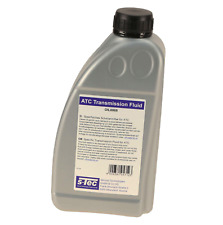 Transfer Case Fluid 1 Liter OEM SHELL S-TECH TF-0870 (SAE 75W) for BMW