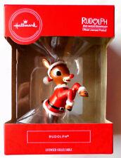 Rudolph Hallmark Christmas Decoration Ornament Gift Collectable 2020