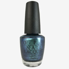 Opi Lacquer-This Color Is Making Wave