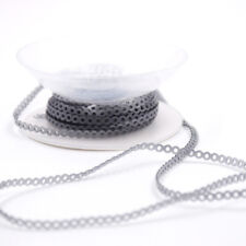 1Pcs Grey Dental Orthodontic Supply Continuous Elastolink Elastic Power Chain