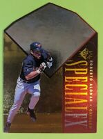 1996 SP Special FX Red Die Cut #24/48 Roberto Alomar ORIOLES  - NM-MT