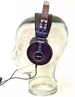Panasonic EAH-T40 Vintage Stereo Headphones - MADE IN JAPAN - TESTED!