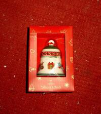 Villeroy & Boch Serie:My Christmas Tree My Christmas Tree Glocke Spielzeuge 7cm