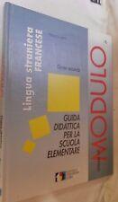 OPERARE NEL MODULO GUIDA DIDATTICA PER LA SCUOLA ELEMENTARE classe seconda 1998