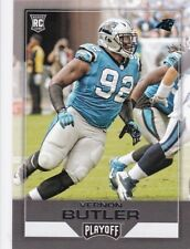 2016 Panini Playoff Football, Vernon Butler , (Rookie),  #229