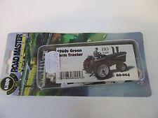 GHQ Bausatz 1:87 John Deere Traktor