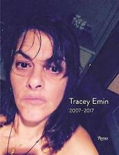 Tracey Emin: Works 2007 - 2017 by Jonathan Jones (Hardback, 2017)