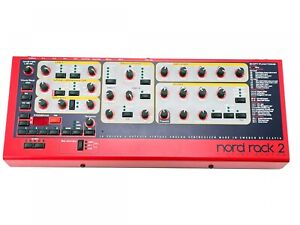 Clavia Nord Lead 2 Rack Synthesizer + ⭐ Garantie ⭐
