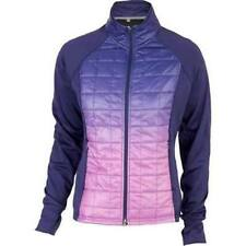 Club Ride Women's Two Timer Cycling Jacket Nirvana Fade Purple Size Small New